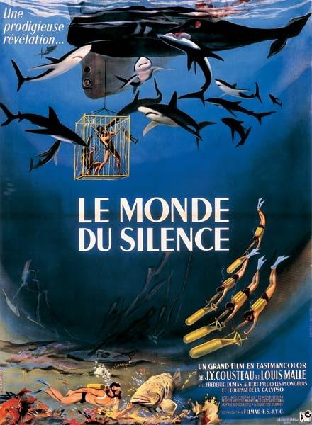 le-monde-du-silence